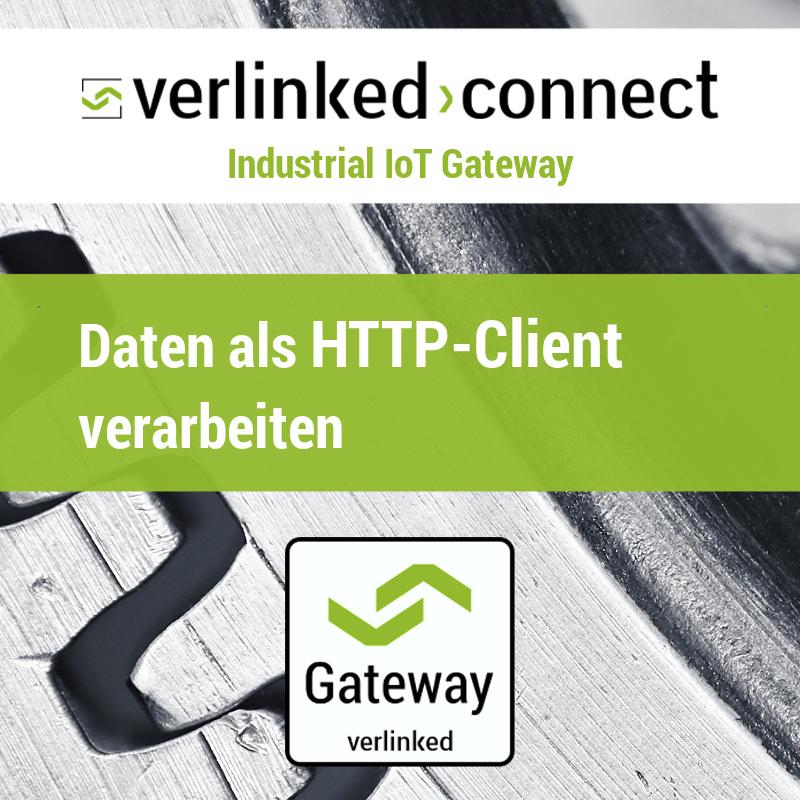 Daten als HTTP-Client verarbeiten