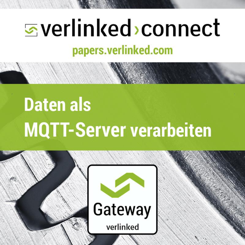 Daten als MQTT-Server verarbeiten